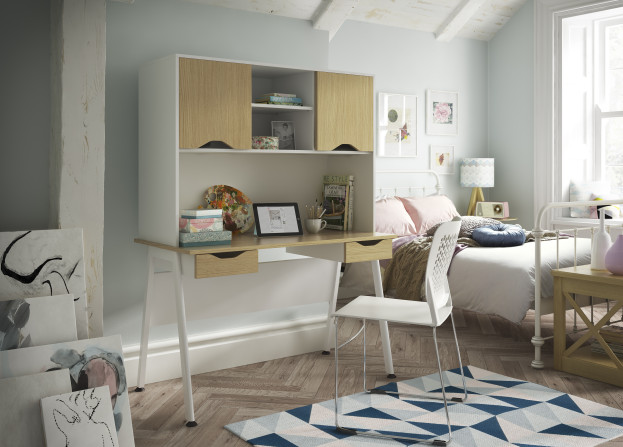 Home office for flexible working
